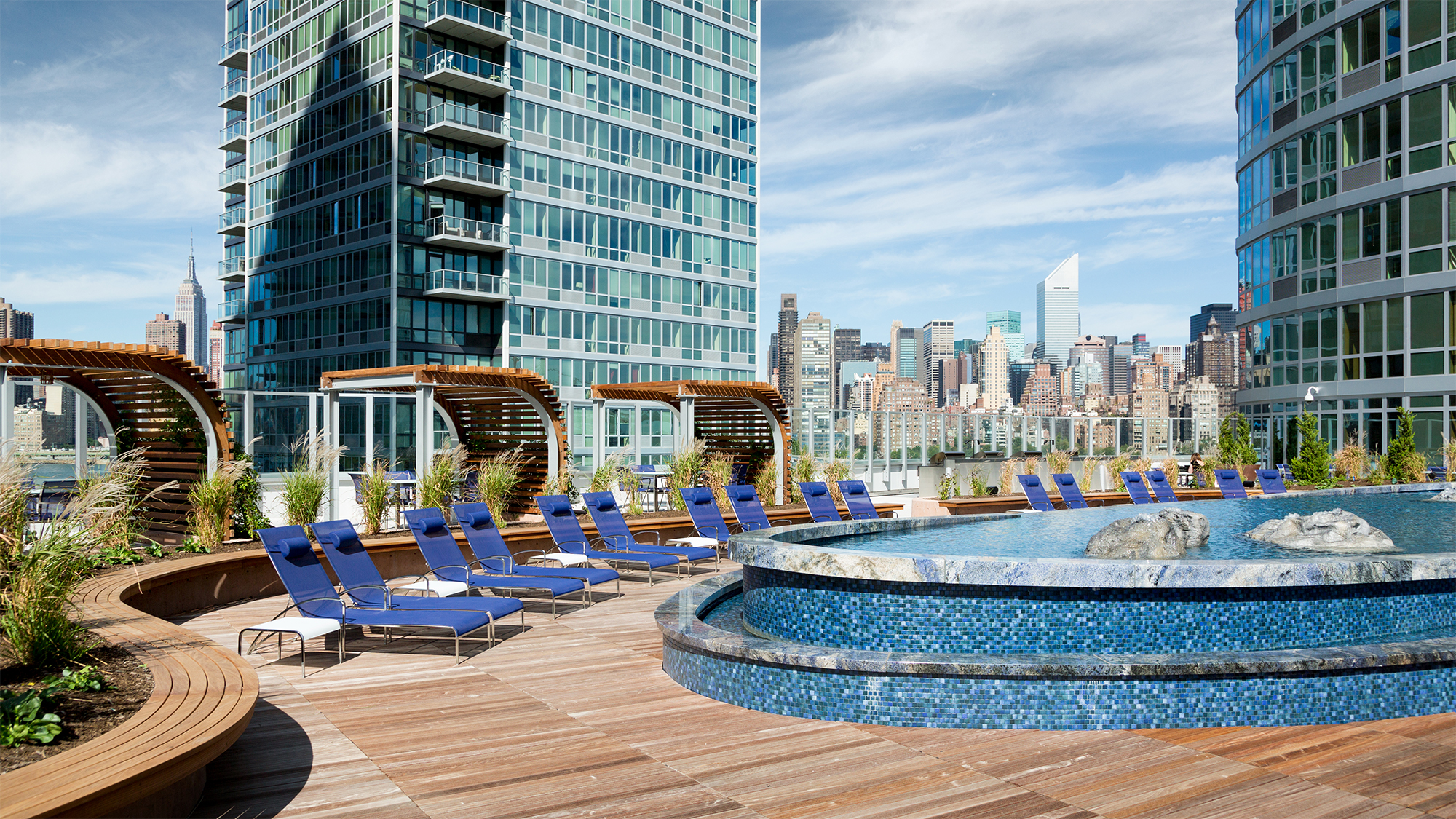 LIC Waterfront Apartments