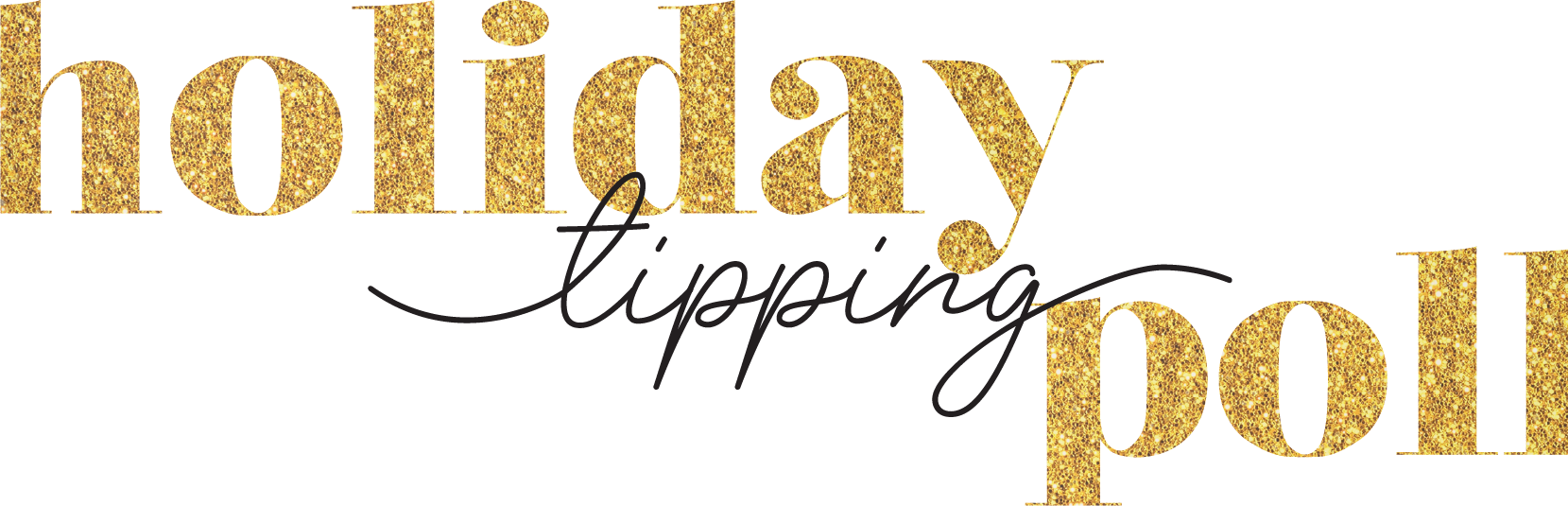 Holiday Tipping Poll