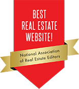 BEST REAL ESTATE WEBSITE! National Association of Real Estate Editors