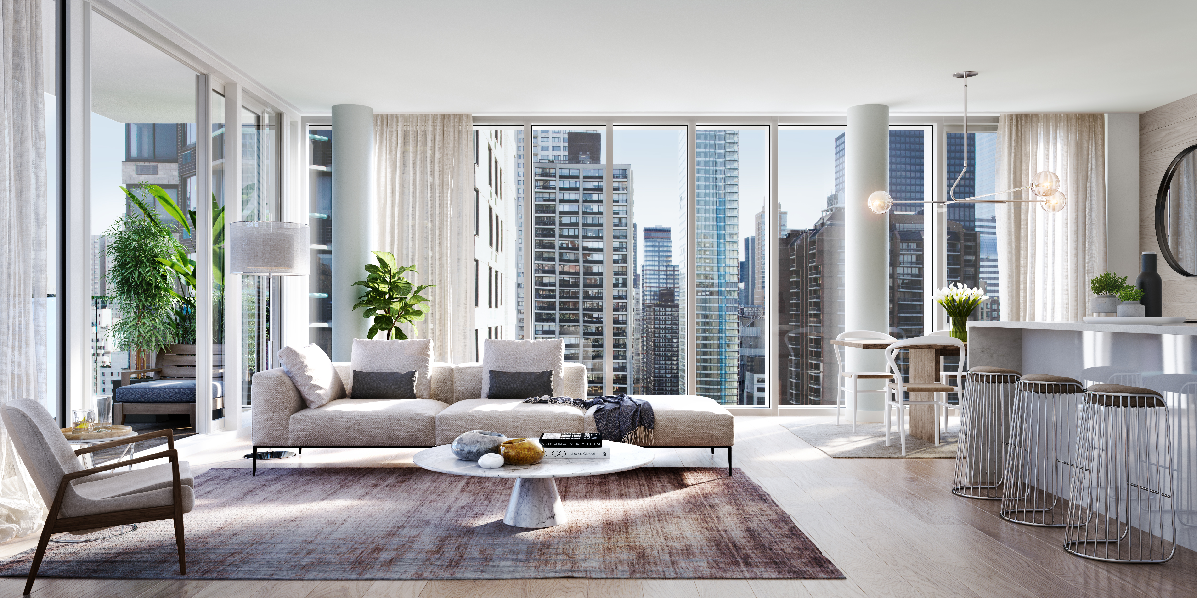 Address 12 East 88th Street S Begin This Month With Immediate Occupancy Pricing Will Start From 3 Million Developer Simon Baron