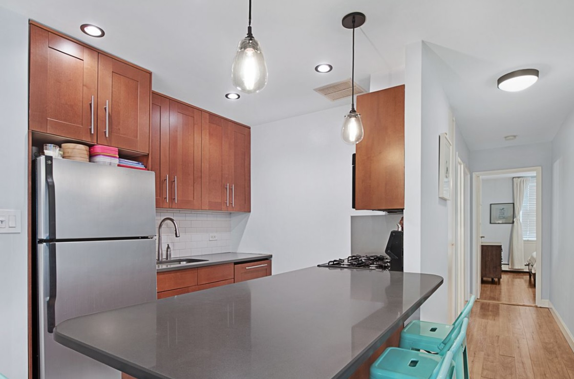Two Bedroom Apartments In Brooklyn For Sale For Less Than 900 000
