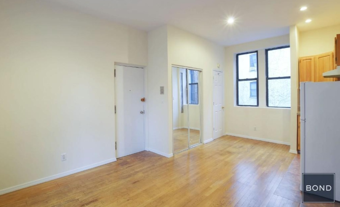 5 West Village studios for under $2,500 a month, if you