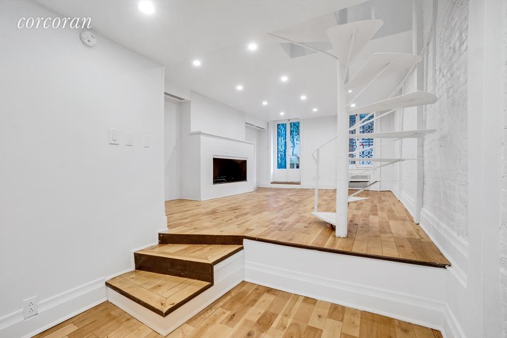 Corcoran rentals Manhattan