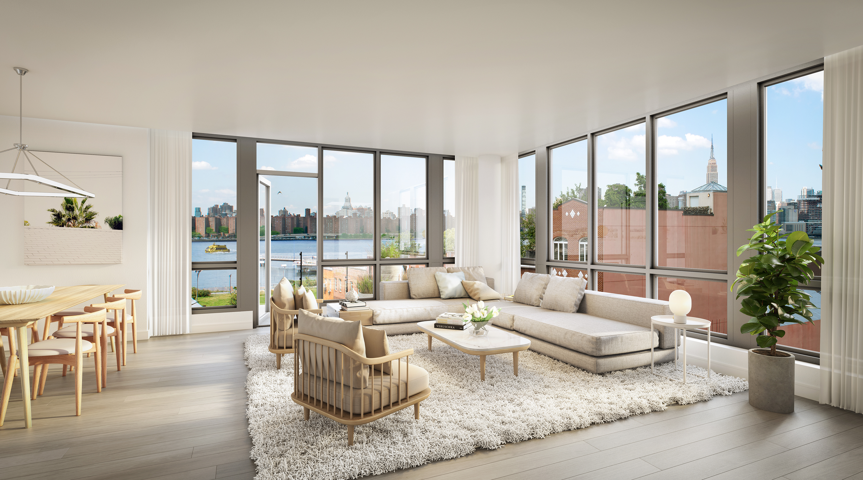 Queens and Brooklyn: More new condos are headed your way
