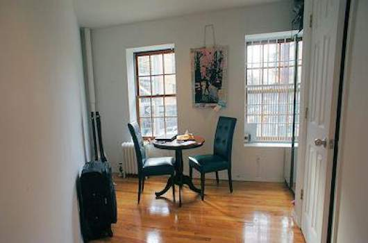 5 studios you could rent for the price of an NYU dorm room