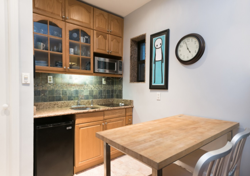 This 449 000 Hell S Kitchen Studio Comes With Access To A