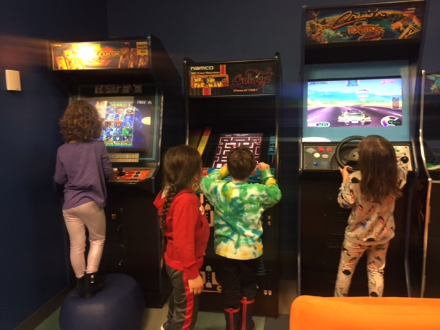 We Asked Actual Children To Test Drive Some Of Nyc S Fanciest Playrooms Here S What They Said