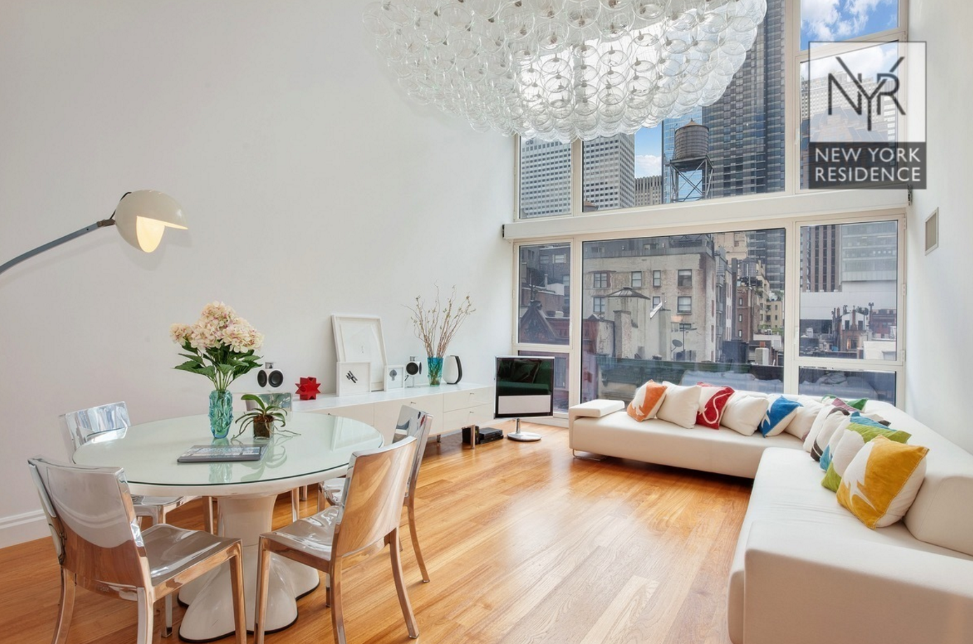 Read here before you even consider combining two apartments