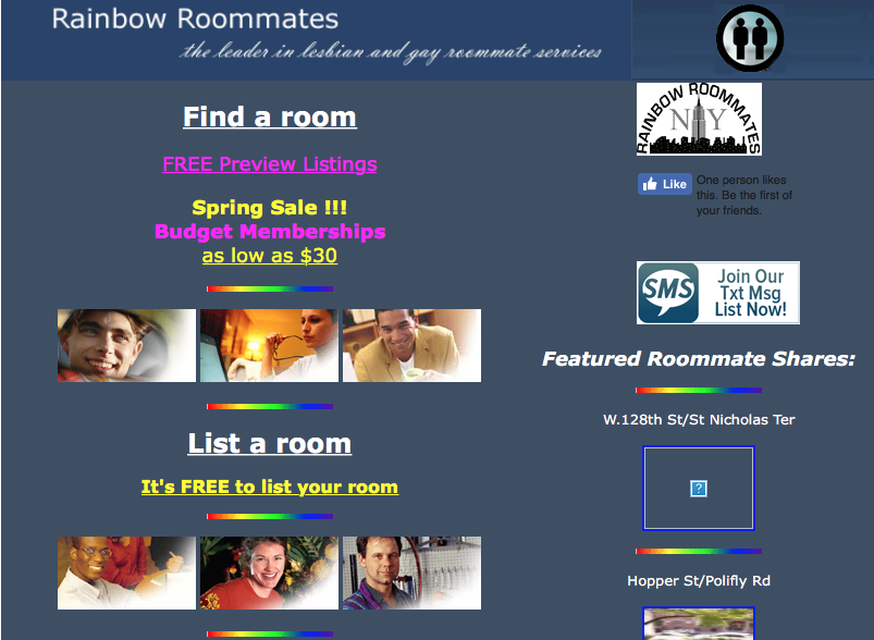 The 12 best websites for finding a roommate in NYC