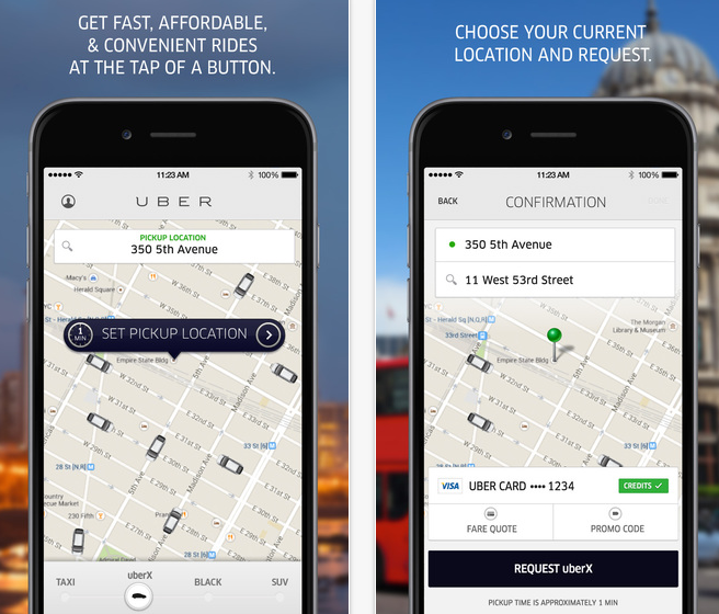 Uber, Lyft, Gett, Juno, and Via: Which of these 5 NYC taxi