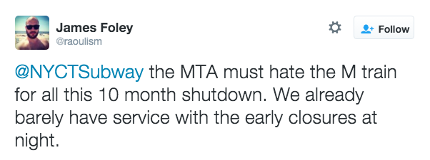 Shutdown woes continue: Eight stations to close along the M