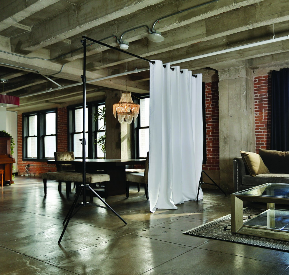 7 Fashionable Room Dividers That Ll Turn One Room Into Two