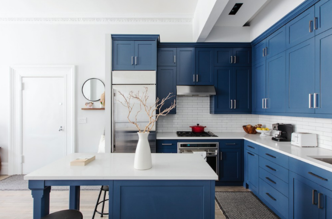 Cost To Renovate A Kitchen In Nyc