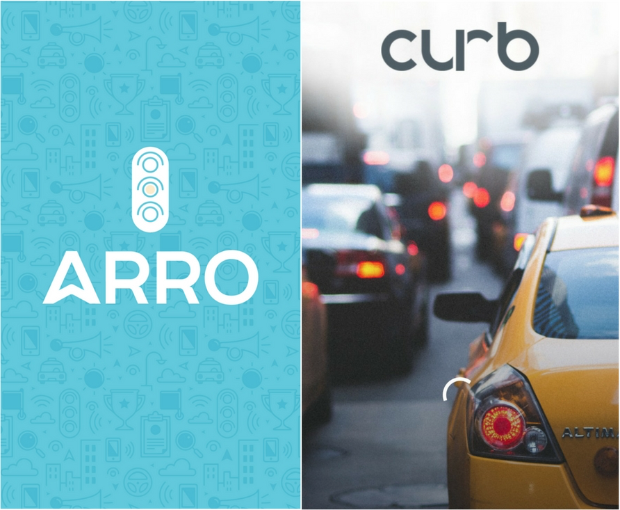 Arro and Curb: How do the NYC taxi apps compare to Uber