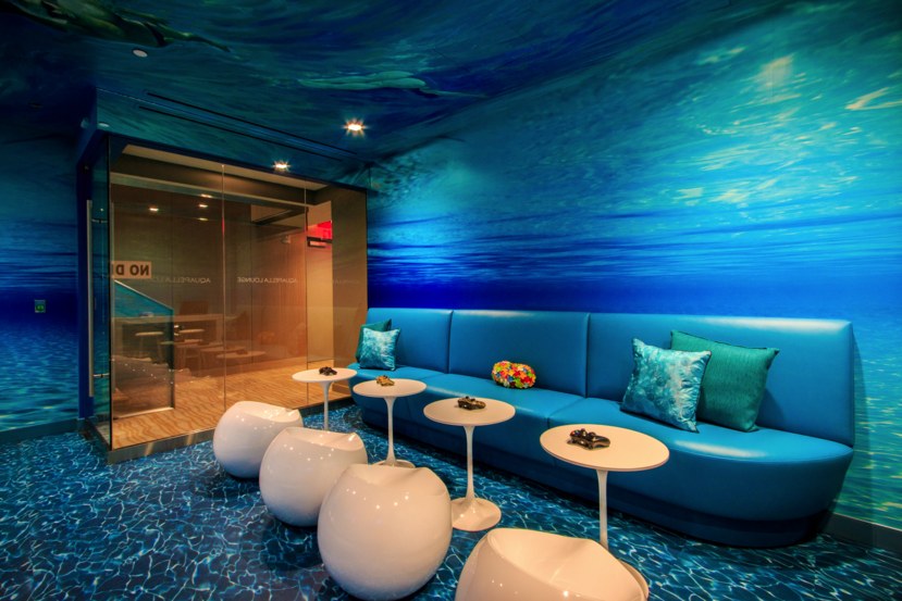 Aquapella Lounge