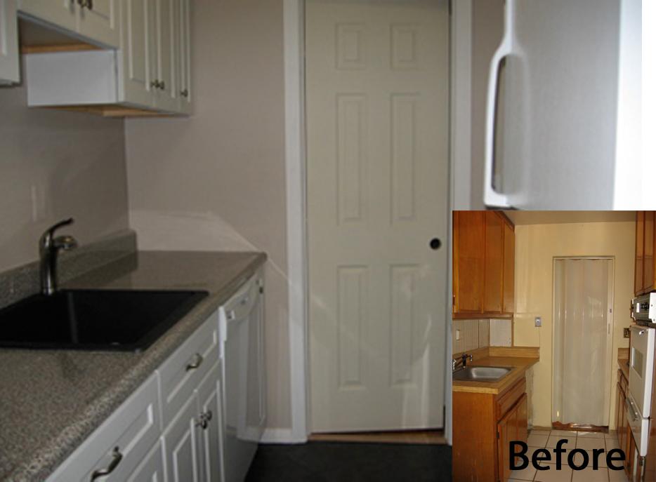 how i did a 20k kitchen renovation on 10k