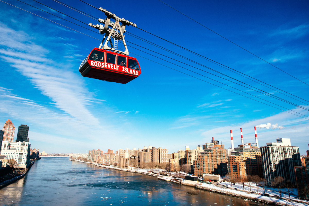 The 11 best things to do on Roosevelt Island   6sqft   Roosevelt Island