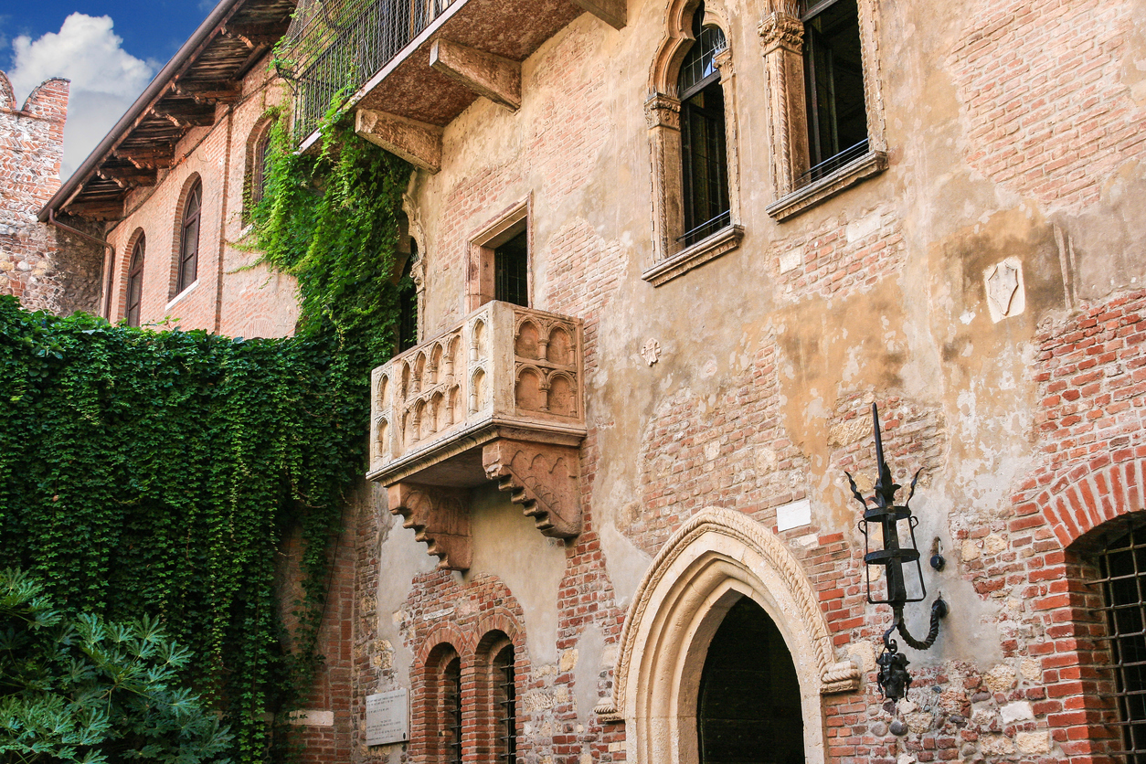 What is a Juliet balcony and why