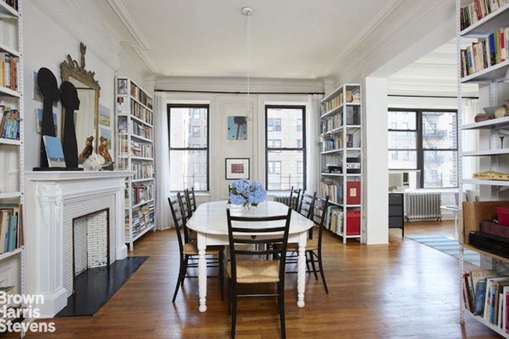 Nyc Renting Out Room