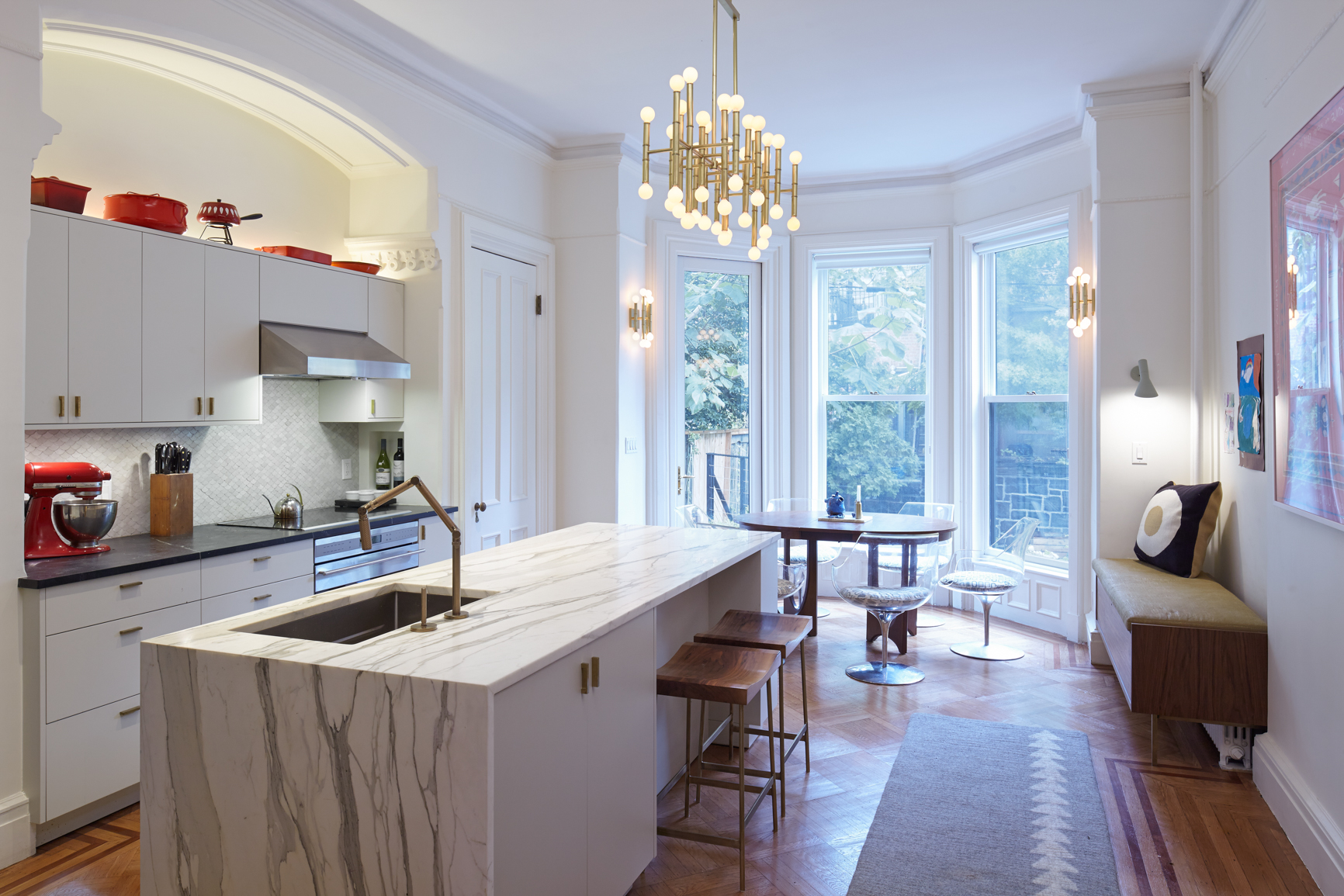 5 great alternatives to marble and granite for your NYC kitchen
