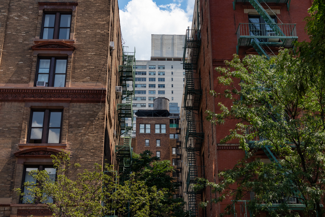 6 Ways To Break Your Nyc Apartment Lease