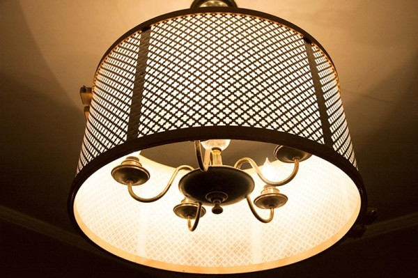Rental friendly diy fixes for 3 common lighting problems mozeypictures Choice Image
