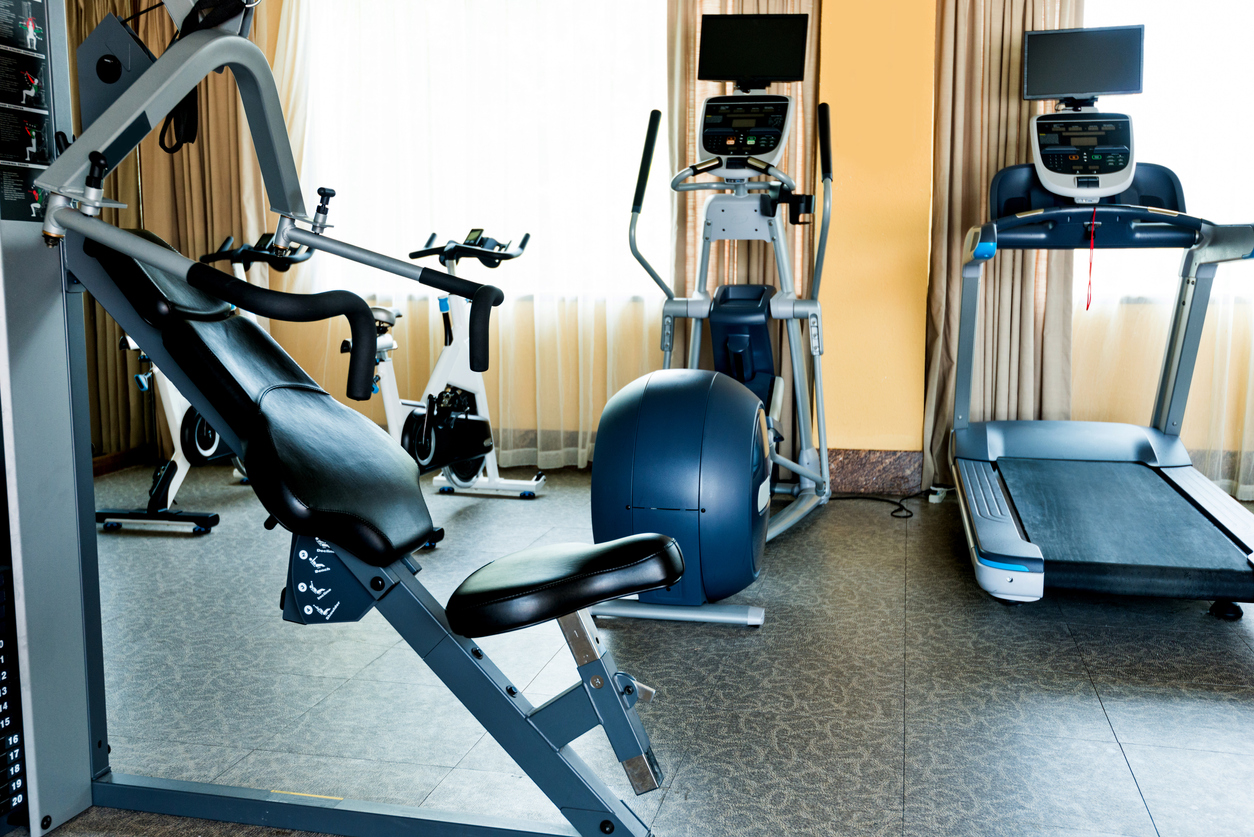 Things To Consider When Buying An Air Purifier For Commercial Gym