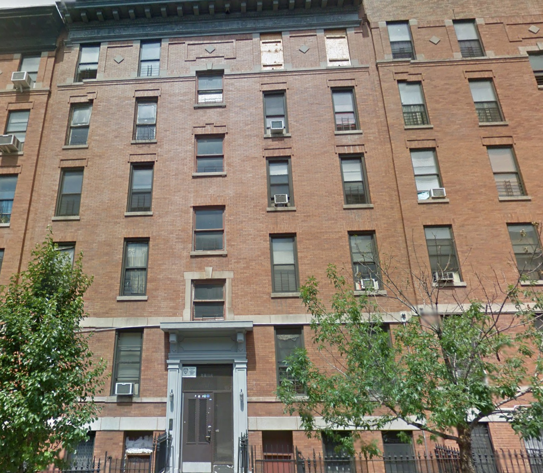 Dozens Of Newly Renovated Apartments In The Bronx Are Now