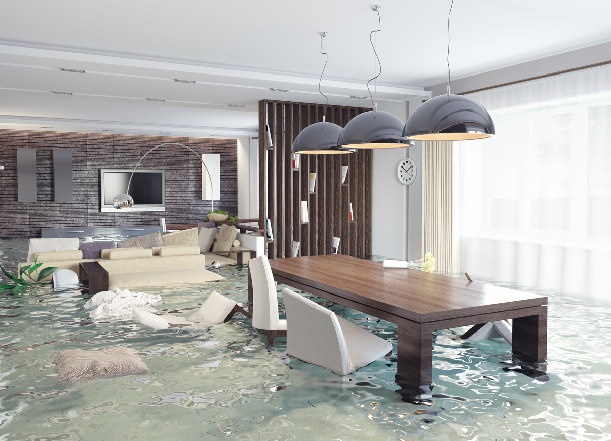 When There S Water Damage In A Co Op Or Condo Who Pays For The Repairs