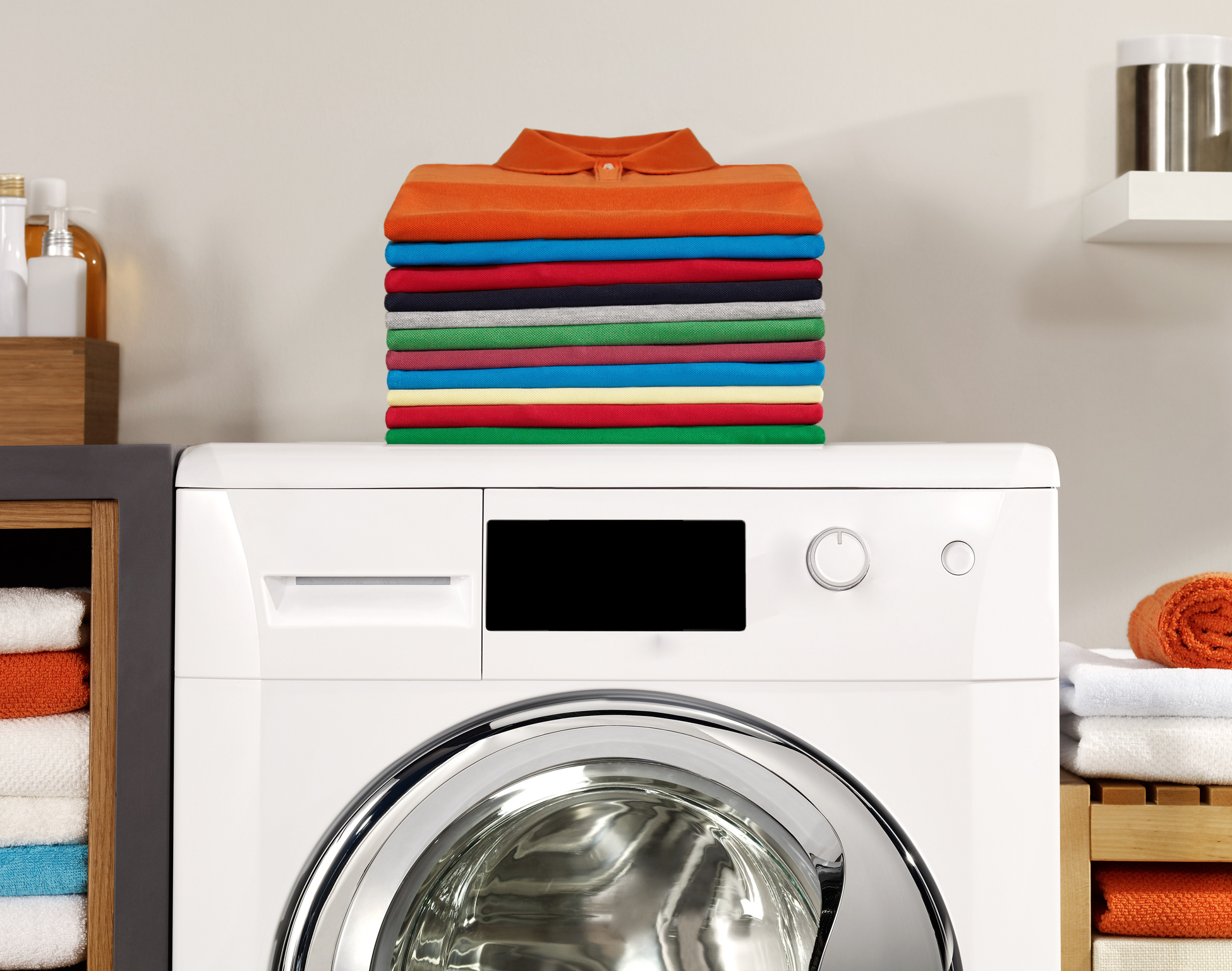 Can I Install A Washer Dryer In My Nyc Apartment As To The Type Of Receptacle Required For 240 Volt Electric