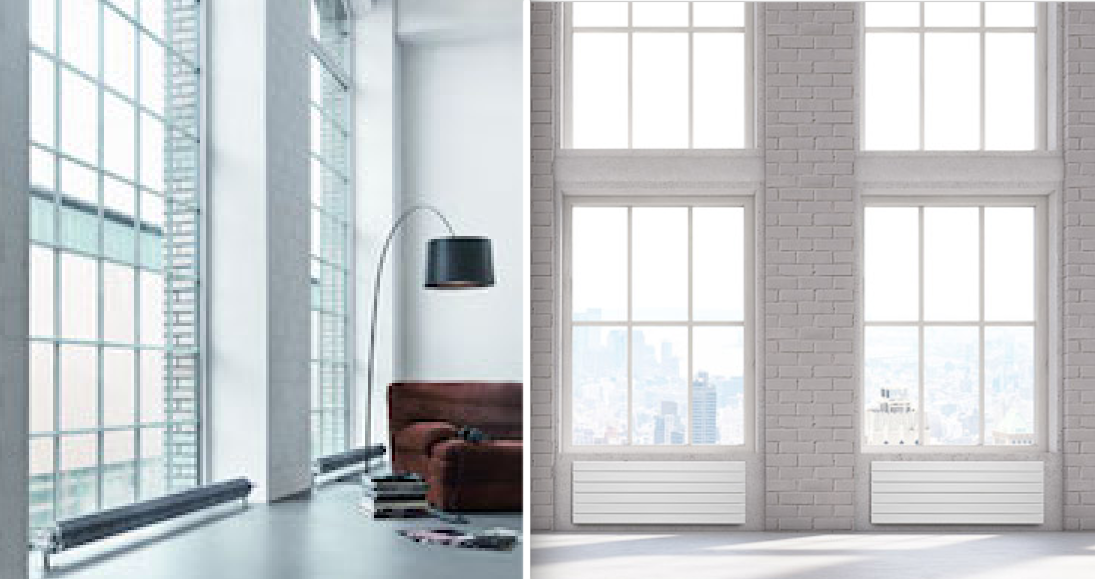 Want To Upgrade The Radiators In Your Nyc Apartment Or Brownstone Here Are Some Stylish And Energy Efficient Options