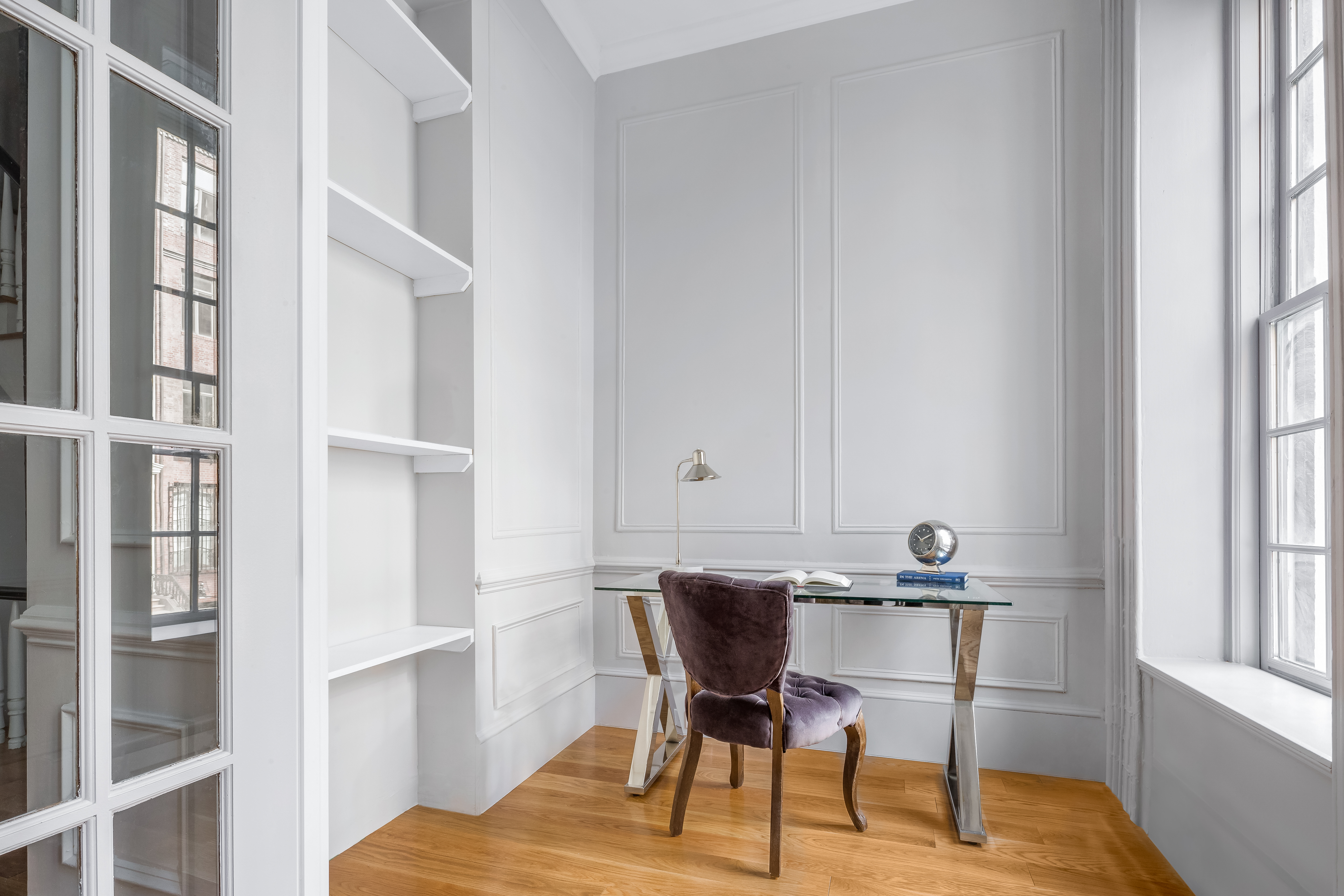 This Renovated Murray Hill Townhouse Is Asking Less Than 5