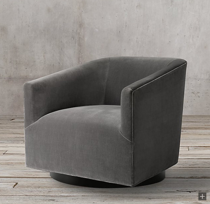 Restoration Hardware Apartment: Here's The Furniture You Can Buy At Restoration Hardware