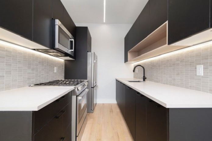 One Wall Galley And Pullman Kitchens What S The Difference And Is One More Preferable Than Another