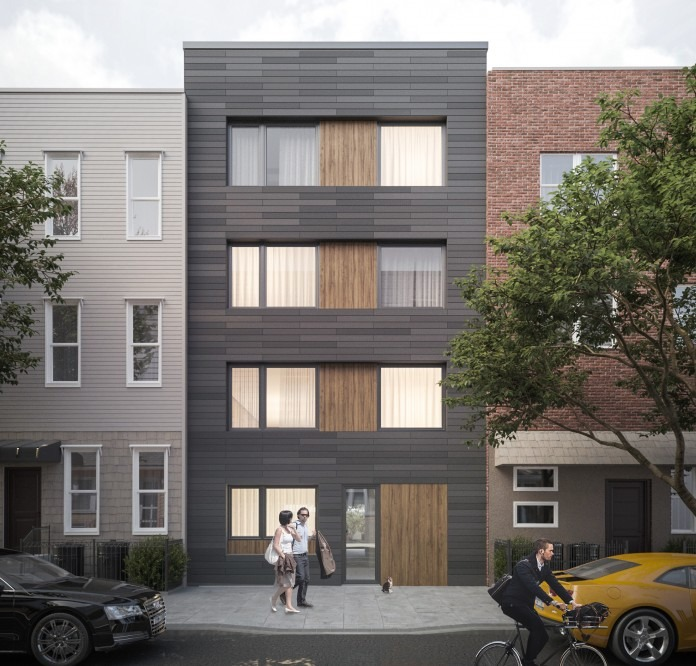 Apartment Search Guide: NYC Passive House Guide: Where To Find Eco-friendly
