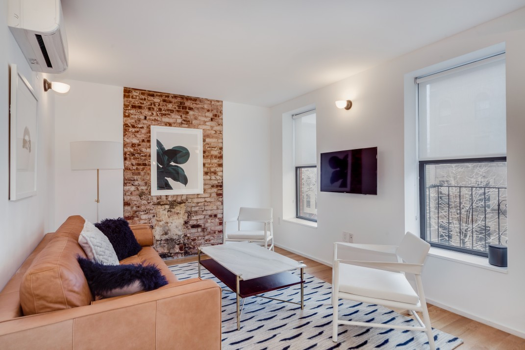 My new co-living life: I FaceTimed my Crown Heights ...