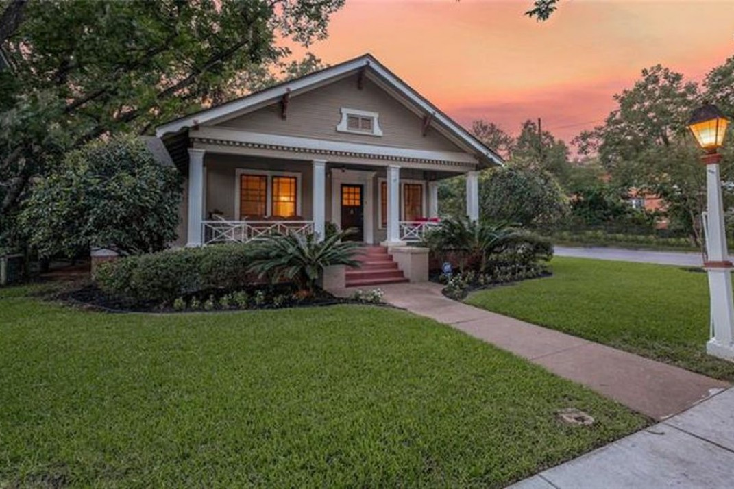 5 houses for sale in Austin, Texas, the alleged best city ...