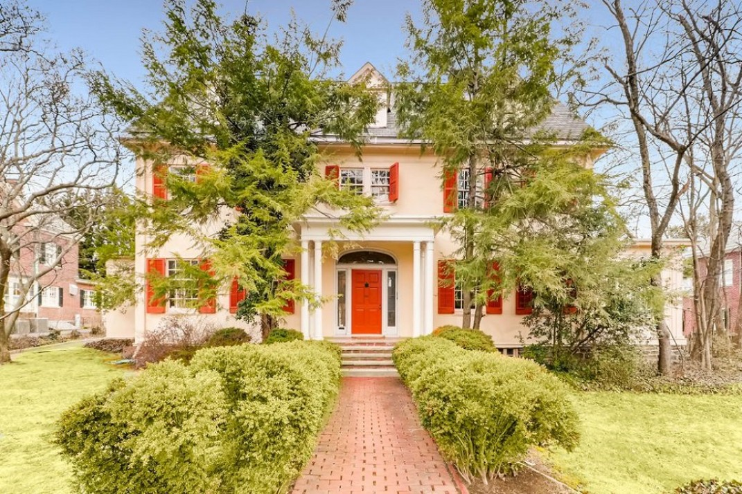5 homes in Baltimore, where you can get more square footage