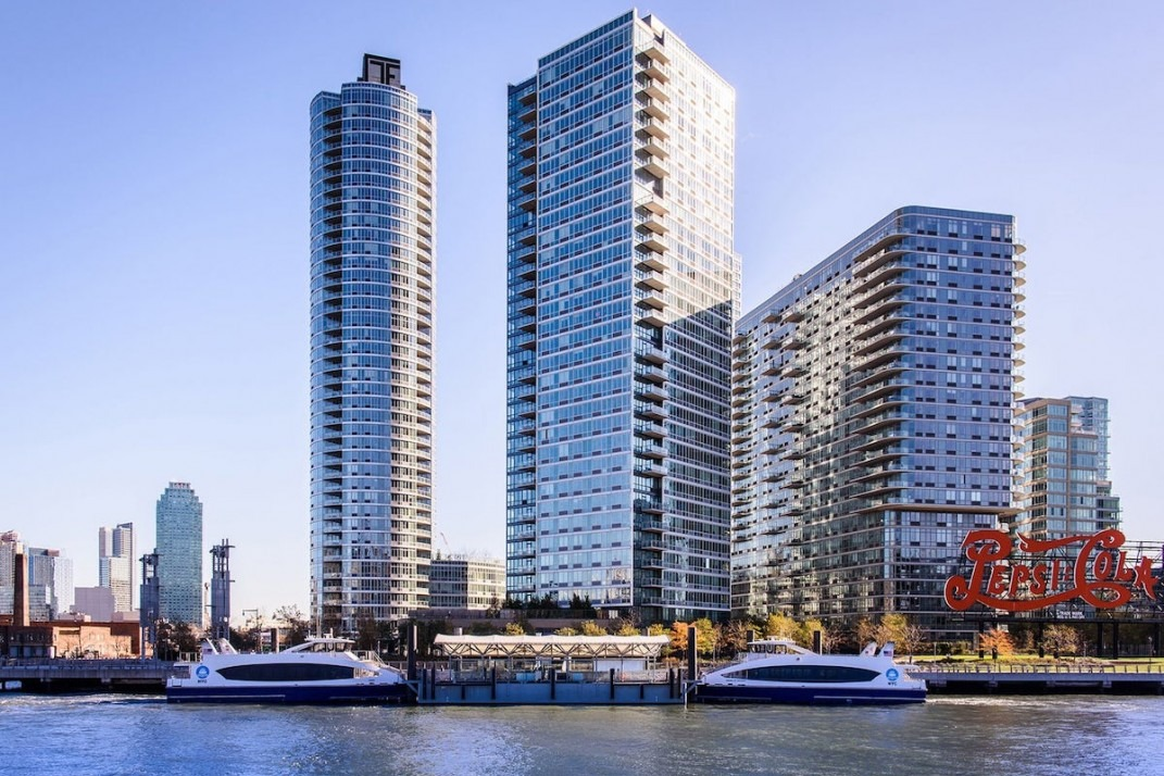 5 questions to ask before moving near a ferry stop in NYC