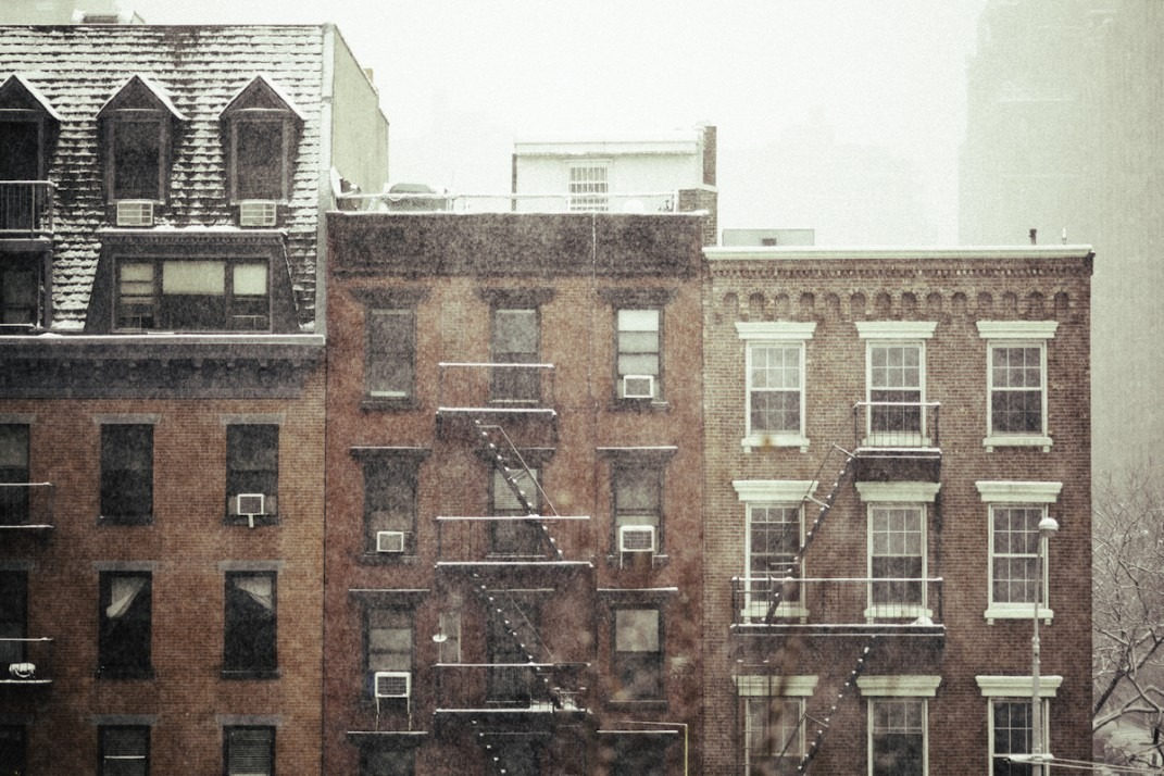 Brick Underground S Best Advice For Heating Your Nyc Apartment