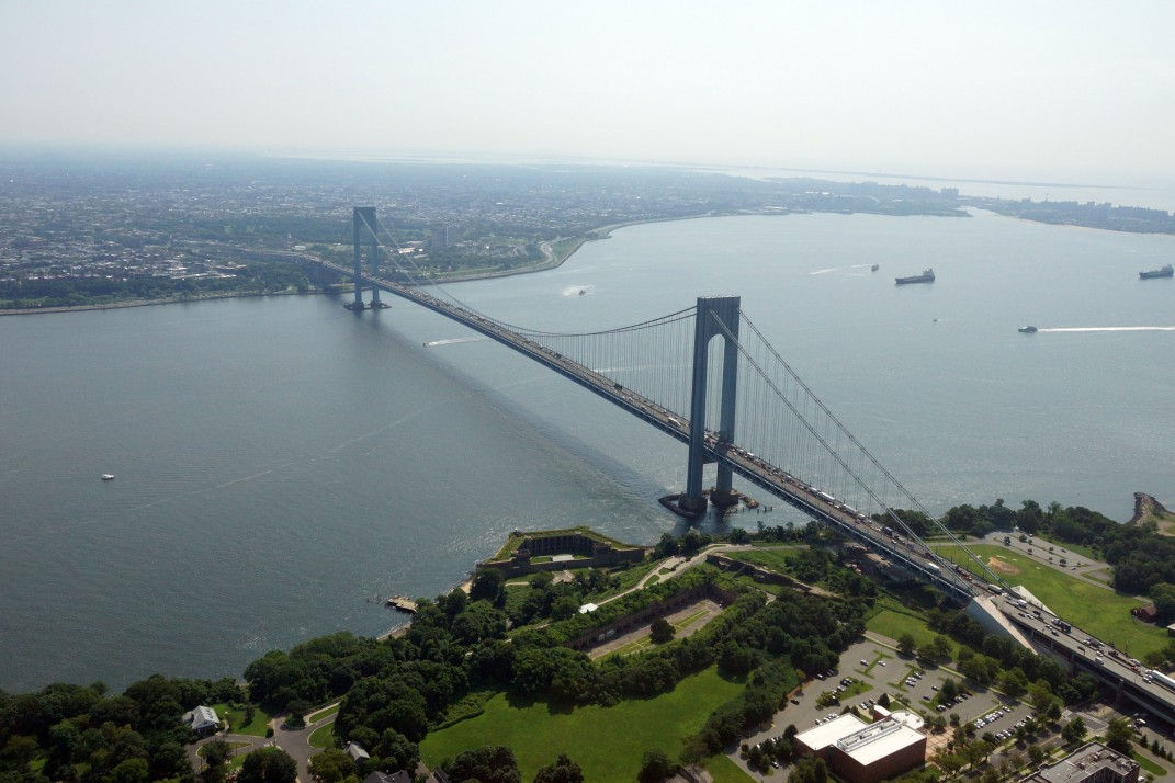 13 Things To Love And Hate About Living On Staten Island