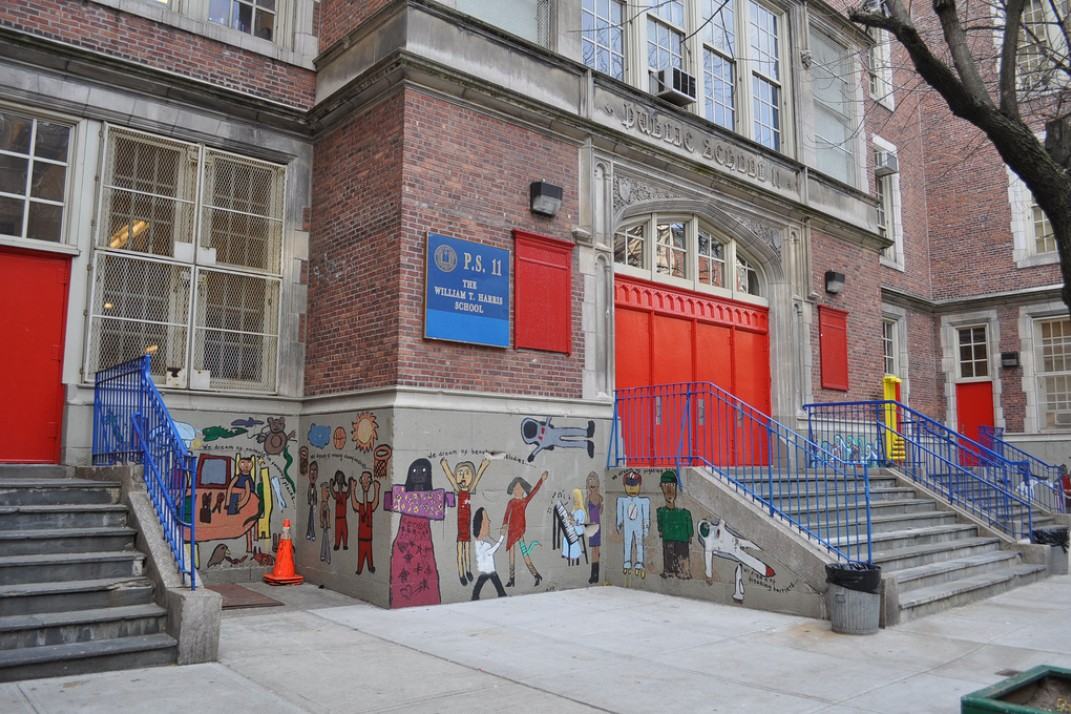 Guide To The Nyc Elementary School