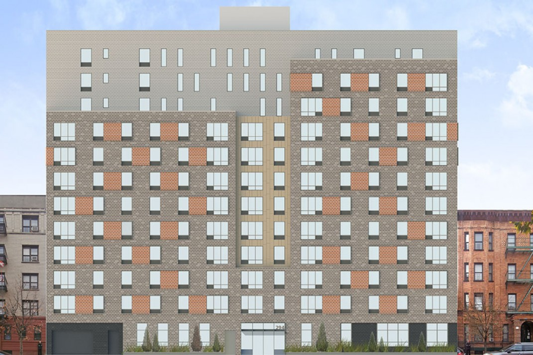 Housing Lottery Apartments Are Opening Up Near Yankee Stadium