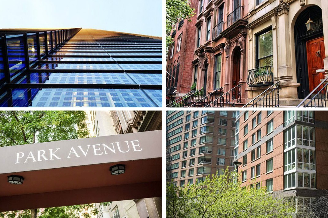The 40 Best Landlords In Manhattan A Brick Underground Guide Classy No Fee 1 Bedroom Apartments Nyc Concept Painting
