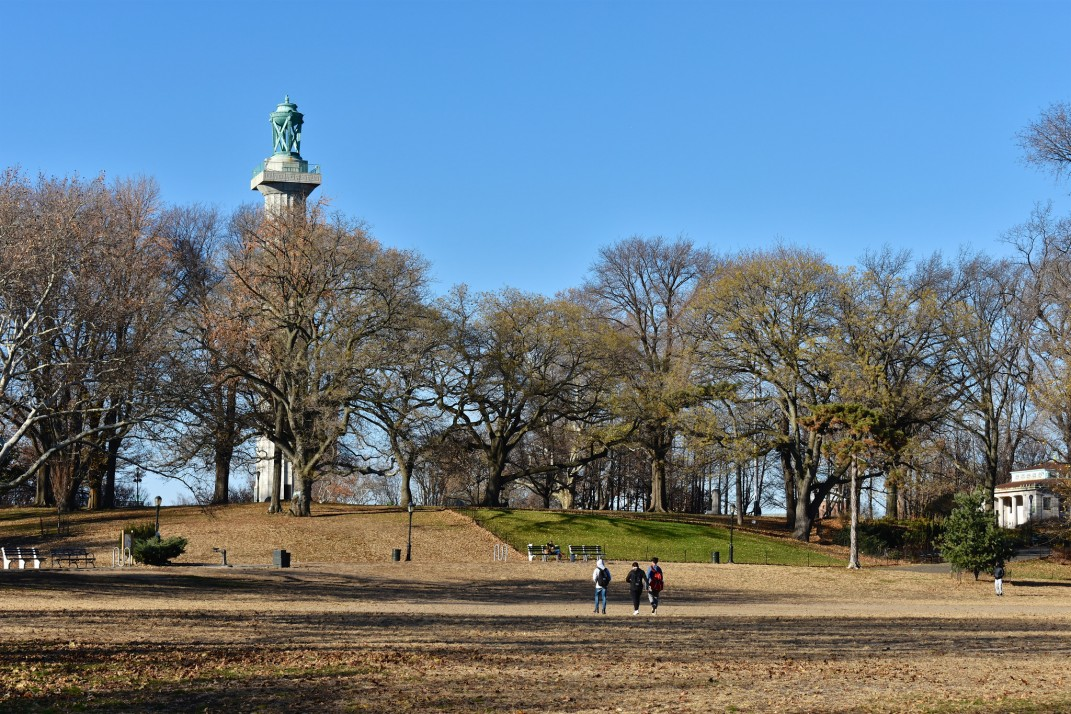 The Insiders Guide To Fort Greene Brooklyn