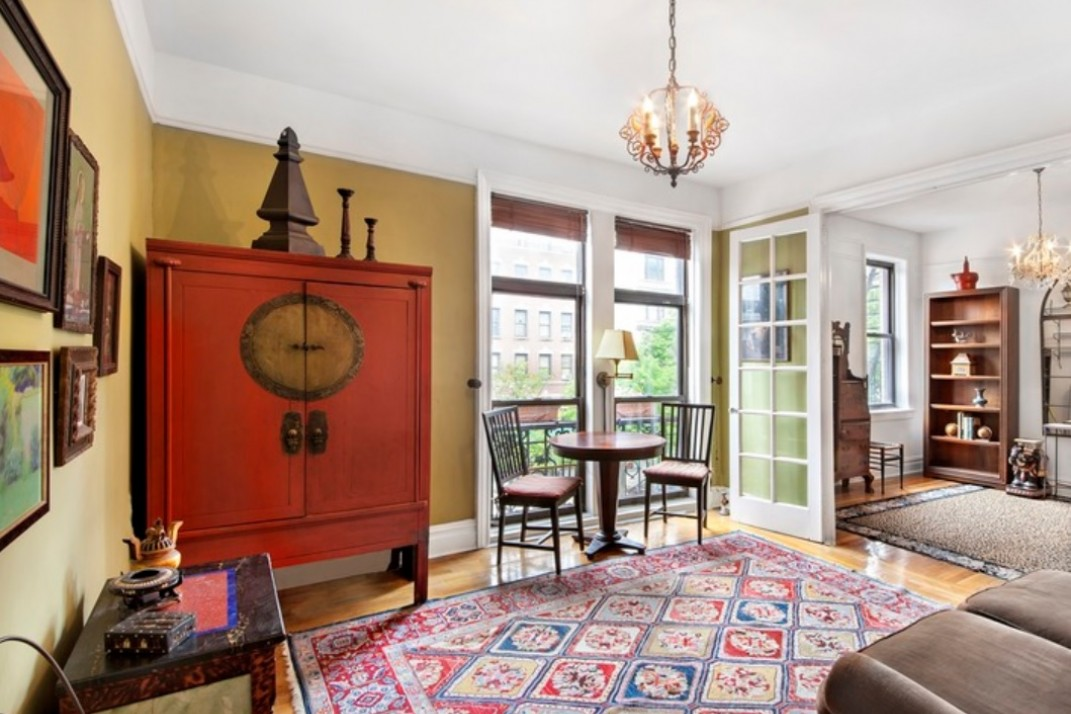 It's Still Possible To Buy A Threebedroom Apartment In Manhattan Fascinating One Bedroom Apartments In Manhattan