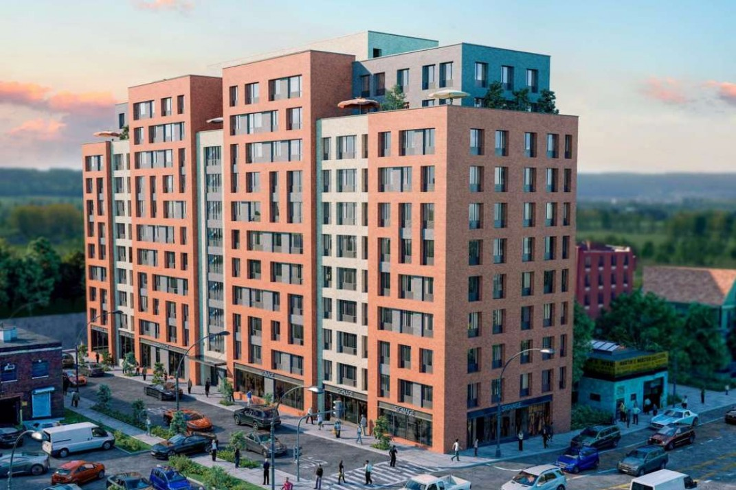 Rooms: Apply For A Chance To Rent An Apartment In Norwood, The