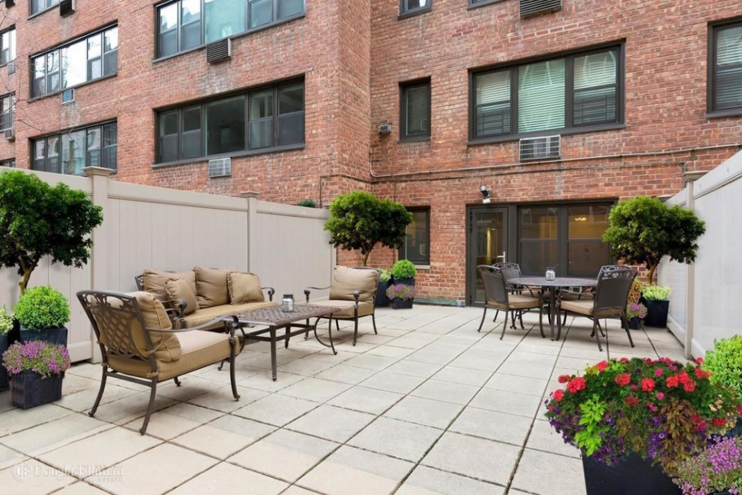 Where To Find, And What To Expect From A Studio Apartment With Outdoor  Space In NYC