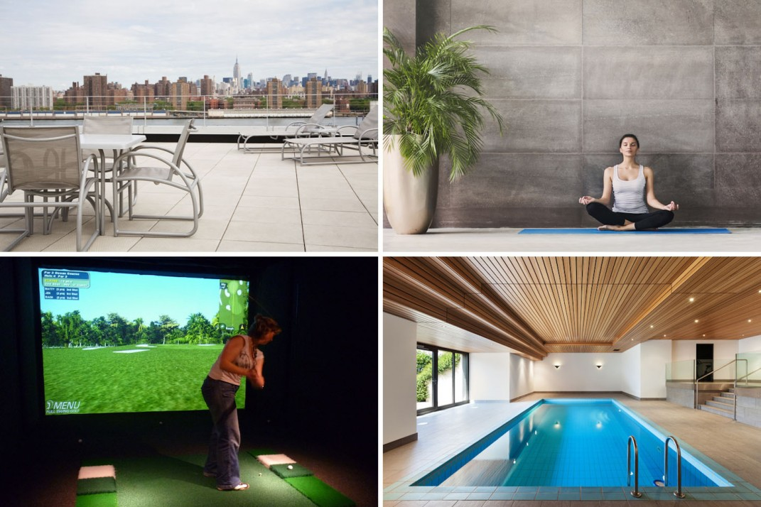 What Are The Most Overrated Apartment Building Amenities