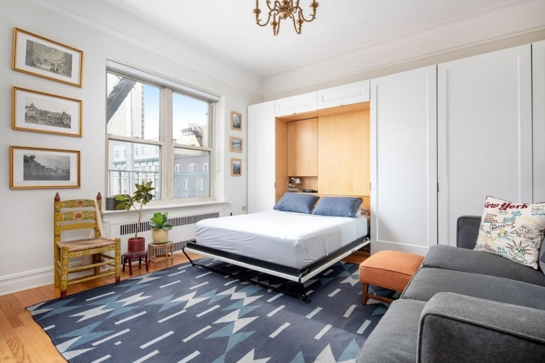 What You Need To Know About Apartments That Have Murphy Beds Save E